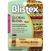 Blistex Lip Protectant/Sunscreen, SPF 15