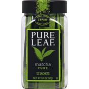 Pure Leaf Matcha, Pure