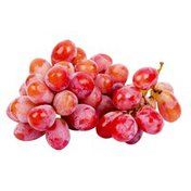 Organic Red Seedless Grapes Package