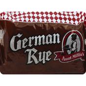 Aunt Millie's Bread, German Rye