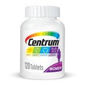 Centrum Multivitamin for Women, Multivitamin for Women