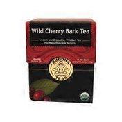 Buddha Teas Wild Cherry Bark Tea