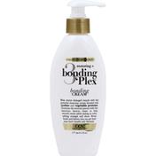 OGX Bonding Cream, Restoring + Bonding 'Plex, 3