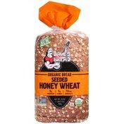 Dave's Killer Bread Seeded Honey Wheat Organic Bread