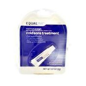 Equaline Cold Sore/fever Blister Treatment & First Aid Antiseptic