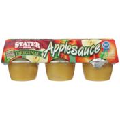 Stater Bros. Markets Original Applesauce