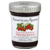 American Spoon Preserves, Early Glow Strawberry