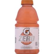 Gatorade Thirst Quencher, Zero Sugar, Strawberry Kiwi