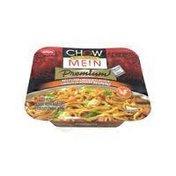 Nissin Teriyaki Chicken Flavour Chow Mein
