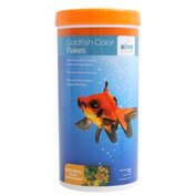 Elive Goldfish Color Flakes Fish Food