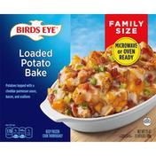 Birds Eye Loaded Potato Bake, Family Size