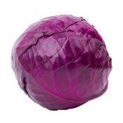 Organic Red Cabbage Bag