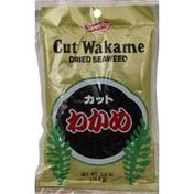 Shirakiku Dried Seaweed