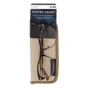 Foster Grant Glasses +1.25 Cleo