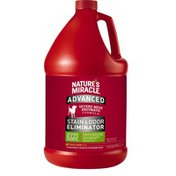 Nature's Miracle Lemon Advanced Enzymatic Stain & Odor Eliminator