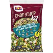 Dole Chop Chop Kit, Sesame Ginger