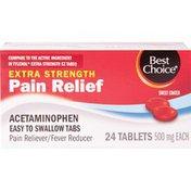Best Choice Extra Non Aspirin