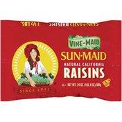 Sun-Maid Vine-Maid Raisins