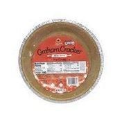 ShopRite Pie Crust Graham Cracker