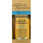 OGX Renewing + Argan Oil of Morocco Penetrating Oil