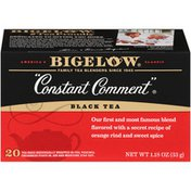 "Bigelow ""Constant Comment"" Black Tea Bags"