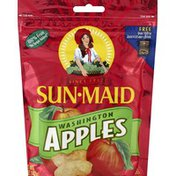 Sun-Maid Apples, Washington