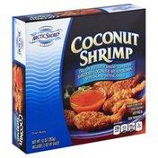 Arctic Shores Shrimp, Coconut