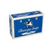 Cow Brand Blue Box: Japanese Soap