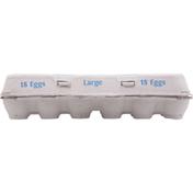 Lucerne Eggs, Large