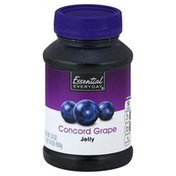 Essential Everyday Jelly, Concord Grape