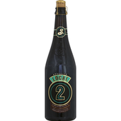 Brooklyn Brewery Ale, Local 2
