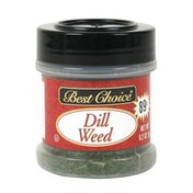 Best Choice Dill Weed