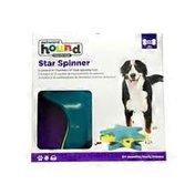 Outward Hound Star Spinner Treat Dispenser