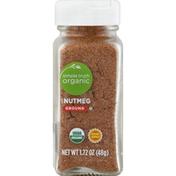 Simple Truth Organic Nutmeg, Ground