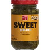 Harris Teeter Sweet Relish