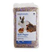 So Phresh 30 Liter Pure Natural Paper Bedding