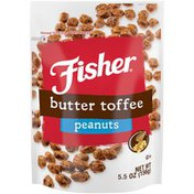 Fisher Butter Toffee Peanuts