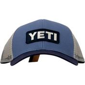 Yeti Tonal Blue Trucker Hat
