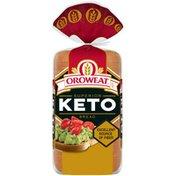 Oroweat Keto Bread