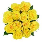 Debi Lilly Yellow or Orange Roses