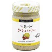 The Ojai Cook Bite Back Tartar Sauce, Jar