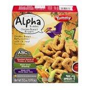 Yummy Alpha Buddies Chick Breast Nuggets