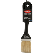 OXO Pastry Brush, Natural