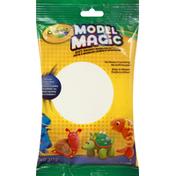 Crayola Model Magic, White