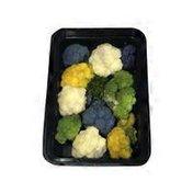Graul's Steamed Vegetables