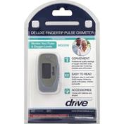 Drive Pulse Oximeter, Deluxe, Fingertip