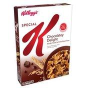 Kellogg's Special K Breakfast Cereal Chocolatey Delight