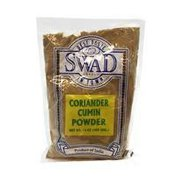 Swad Coriander Cumin Powder