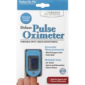 Veridian Pulse Oximeter, Deluxe