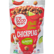 The Good Bean Chickpeas, Chili Lime